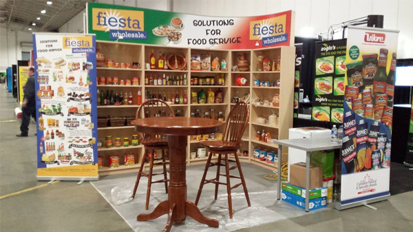 About Fiesta Wholesale | Mexican & Latin American Reliable